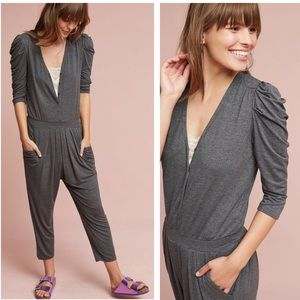 HD in PARIS - Fidelia Puff Sleeve Jumpsuit, MP